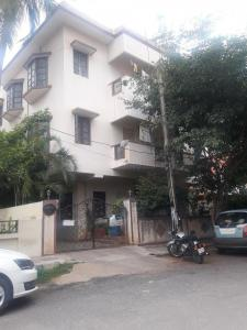 Gallery Cover Image of 1000 Sq.ft 2 BHK Apartment for rent in Asheerwad, Sanjaynagar for 15000