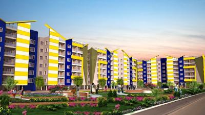 Gallery Cover Pic of Paras Heights
