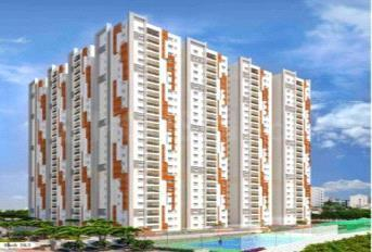 Gallery Cover Image of 2160 Sq.ft 3 BHK Apartment for buy in My Home Krishe, Gachibowli for 18500000