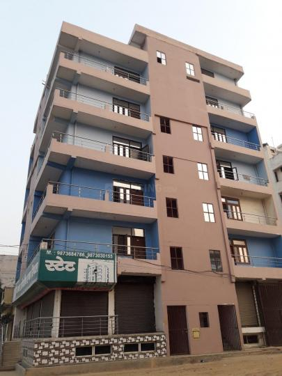 Gallery Cover Pic of Rose Apartment