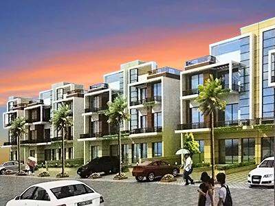 Gallery Cover Pic of Home Retreat The Saffron Homes 16