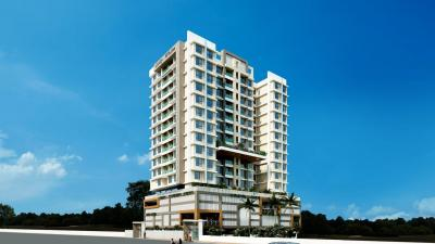 Gallery Cover Image of 1760 Sq.ft 3 BHK Apartment for buy in Divine Space Lily White, Jogeshwari East for 30000000