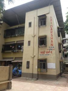 Gallery Cover Image of 350 Sq.ft 1 BHK Apartment for buy in Sai Darshan Apartment, Nalasopara East for 1350000