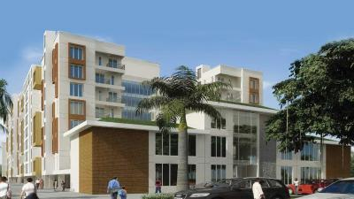 Gallery Cover Image of 650 Sq.ft 1 BHK Apartment for rent in Appaswamy Banyan House, Alandur for 20000