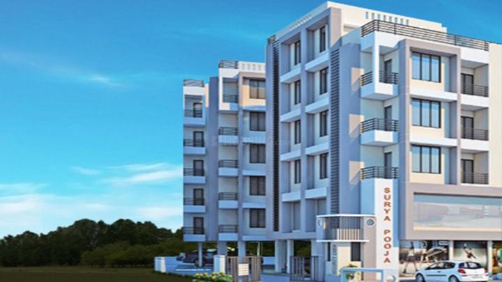 Gallery Cover Pic of Shree Siddhivinayak Surya Pooja