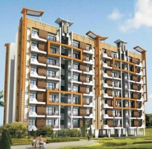 1170 Sq.ft Residential Plot for Sale in Kanker Khera, Meerut