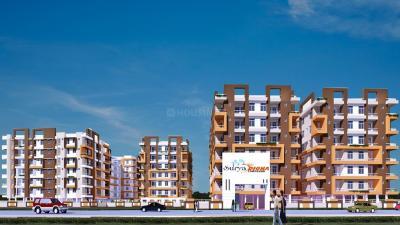 Gallery Cover Pic of Surya Nestbuild Surya Digha Compund