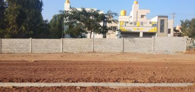Residential Lands for Sale in NRI Layout