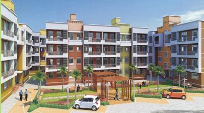 Gallery Cover Pic of Poddar Samruddhi Evergreen Phase 4B