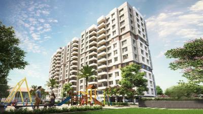 Gallery Cover Pic of Ravi Antariksha Apartment