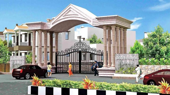 Gallery Cover Pic of Siddhivinayak Greens