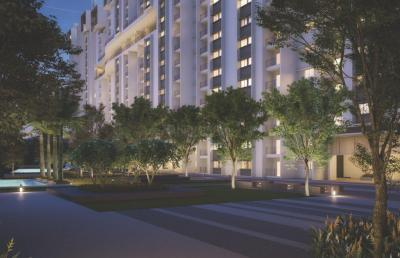 Gallery Cover Image of 610 Sq.ft 1 BHK Apartment for buy in Rohan Upavan, Byrathi for 3800000