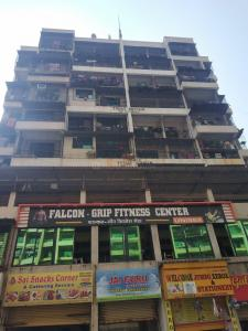 Gallery Cover Image of 900 Sq.ft 2 BHK Apartment for rent in  Today Shivam, Kamothe for 15000