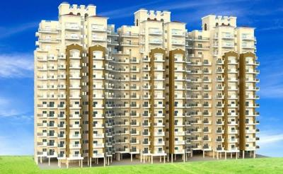 Gallery Cover Image of 460 Sq.ft 1 BHK Apartment for buy in Pivotal Riddhi Siddhi, Sector 99 for 1900000