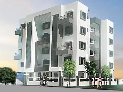 Shree Hari Nisarg Residency