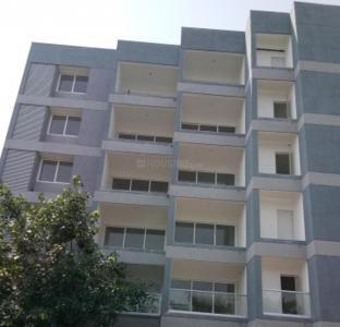 Siddhchakra Sabarmati Saral Residency