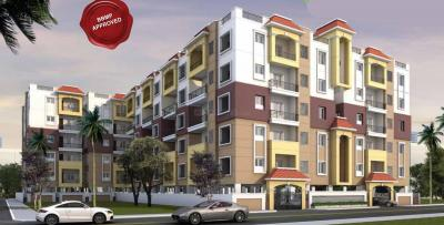 Gallery Cover Image of 1209 Sq.ft 2 BHK Apartment for buy in Arcade Elegance, Hennur for 4300000