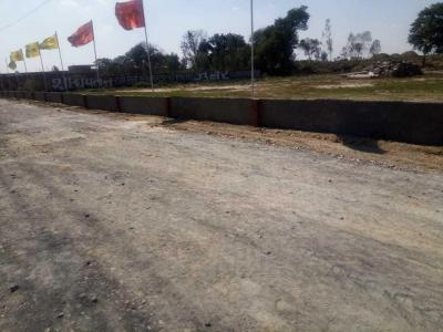 1000 Sq.ft Residential Plot for Sale in Neel Matha, Lucknow