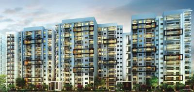 Gallery Cover Image of 1985 Sq.ft 3 BHK Apartment for buy in L&T Raintree Boulevard, Sahakara Nagar for 18600000