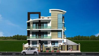 Gallery Cover Pic of B. R. Homes 208, Ashoka Enclave - I