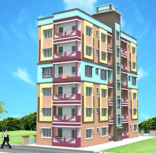 Gallery Cover Pic of Shipra Subham Apartment