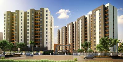 Gallery Cover Image of 550 Sq.ft 1 BHK Apartment for rent in Vilas Javdekar Yash One Phase I, Pirangut for 6500