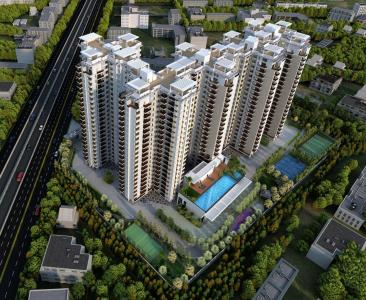 Gallery Cover Pic of Kolte Patil I TOWERS Exente