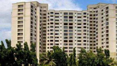 Gallery Cover Image of 1200 Sq.ft 3 BHK Apartment for buy in Kalpataru Siddhachal VI, Thane West for 16000000