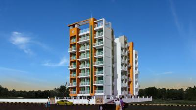 Gallery Cover Pic of Platinum Om Sai Residency