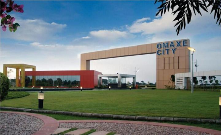 Gallery Cover Pic of Omaxe City