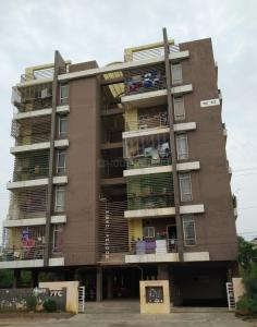 Gallery Cover Pic of Madhavi Towers