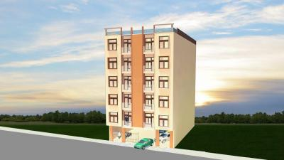 Gallery Cover Pic of 121 Home SBI Tower