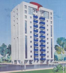 Gallery Cover Image of 1100 Sq.ft 2 BHK Apartment for rent in Parmar Parmar Park, Wanwadi for 22000