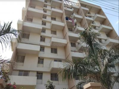 Gallery Cover Pic of Ashirwad Associates Pune The Living B Wing