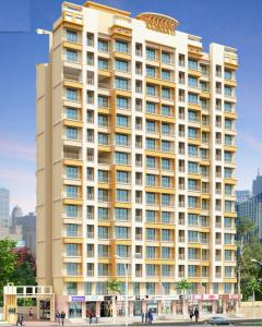 Gallery Cover Image of 960 Sq.ft 2 BHK Apartment for buy in Real Heights, Vasai East for 4320000