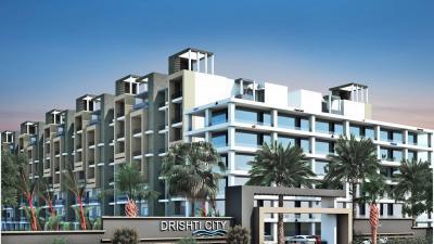 Gallery Cover Pic of Drishti City