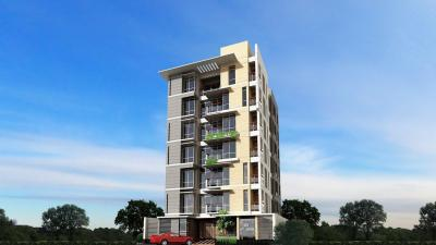 Gallery Cover Image of 450 Sq.ft 2 BHK Independent House for rent in Comfort Residency - 2, sector 73 for 9000