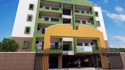 Kataria Builteck Residency
