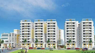 Fresh Living Apartments In Hitech City West Hyderabad By Vaishnavi Estates