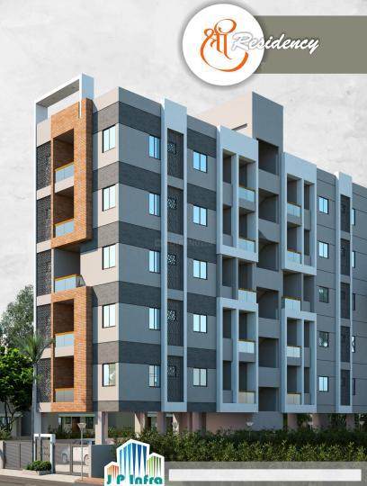 Gallery Cover Pic of J P Vadodara Shree Residency