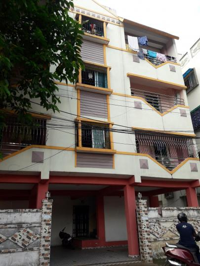 Gallery Cover Pic of Pronobin Apartment