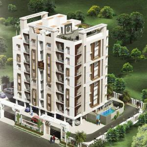 Gallery Cover Pic of Sree Homes Harmony