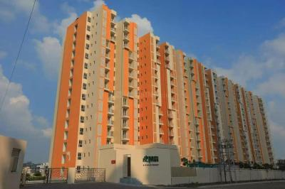 Gallery Cover Pic of Wave City Dream Homes 1 BHK