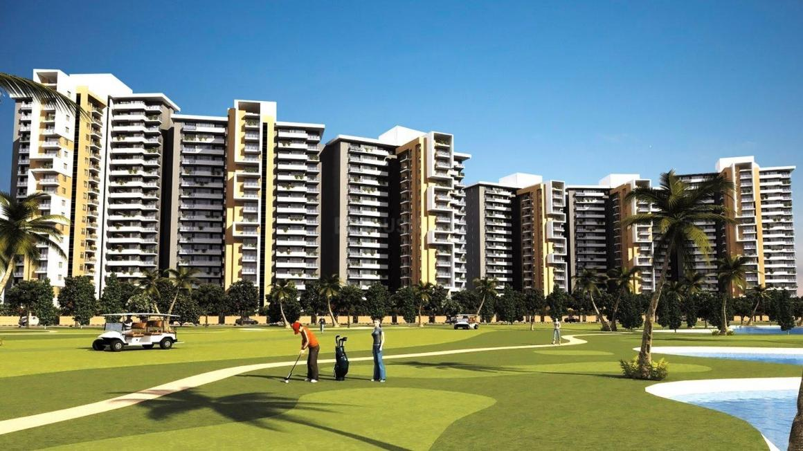 Gallery Cover Pic of Tulsiani Golf View Apartment