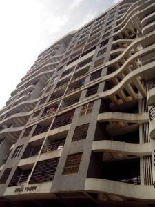 Gallery Cover Image of 1100 Sq.ft 2 BHK Apartment for buy in Kiran Towers, Malad West for 17500000