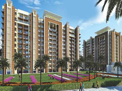 Oxirich New Delhi Extension