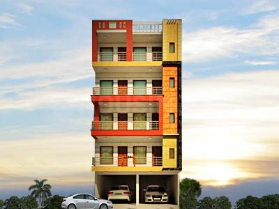 Gallery Cover Pic of Shri Sai Homes-1