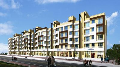 Gallery Cover Image of 735 Sq.ft 2 BHK Apartment for rent in Pereira Vencel, Naigaon East for 7500