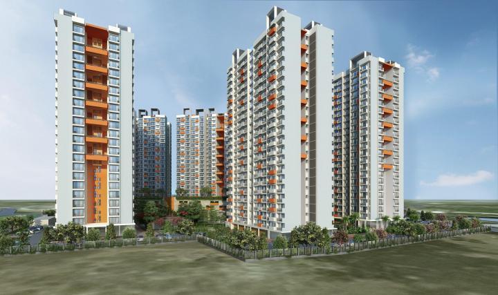 Gallery Cover Pic of Shapoorji Pallonji Joyville Virar Phase 1