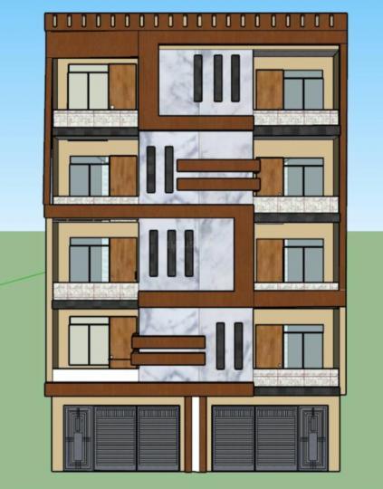 Gallery Cover Pic of Shri Balaji Nirmal Homes